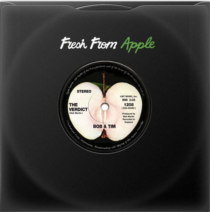 APPLELabelTheVerdict